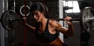 treninu programma sievietēm