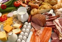 ko vajadzētu ēst