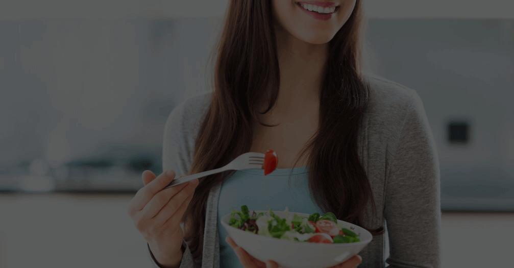 ēdienkarte svara samazināšanai sievietēm