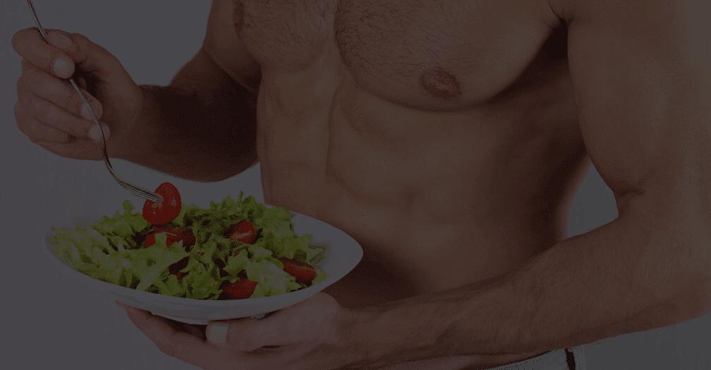 ēdienkarte svara samazināšanai vīriešiem
